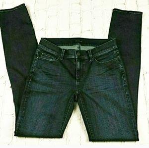 Ann Taylor Women's Denim Blue Jean Pant Bottoms